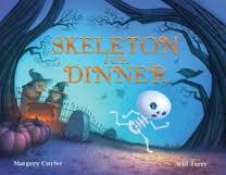 HalloweenSkeleton